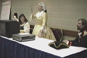 CC8 Volume 48: Costuming for Historical Reenactments