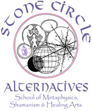 Stone Circle Alternatives Logo